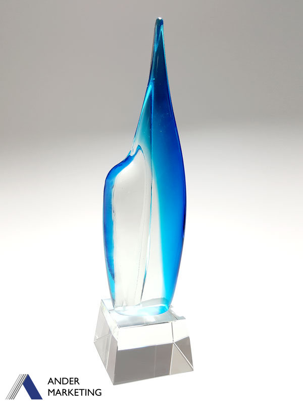 Glass Trophy Awards