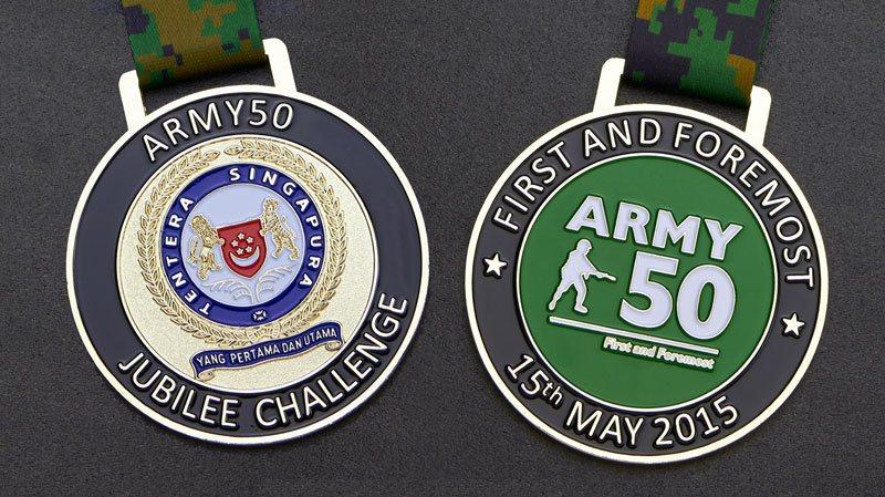 Ander Marketing | Custom Medals Enquiry