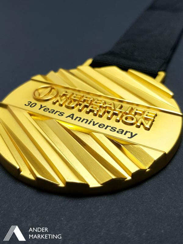 YTC-3576 Custom Trophy Award